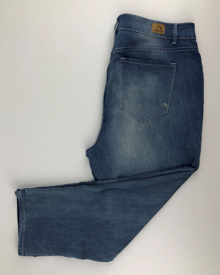 Jordache Denim Pants Size 20