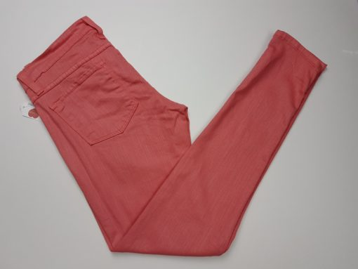 Flying Monkey Pink Jeans Size 3