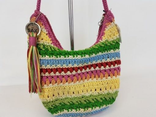 Colorful The Sac Purse