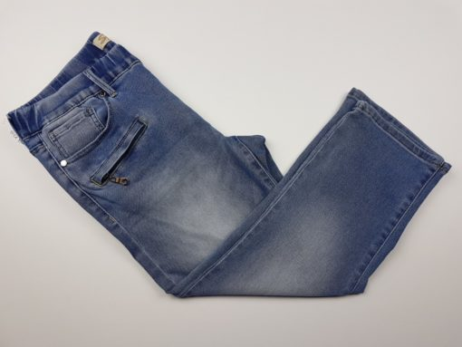 Seven7 Denim Pants Size 8